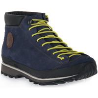 Skor Herr Boots Lomer BIO NATURALE MTX Blu