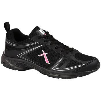 Skor Sneakers Dek  Svart