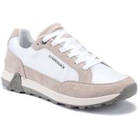 Skor Herr Sneakers Lumberjack SM69612 001EU M02 Vit