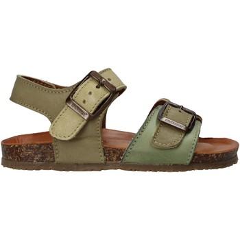 Skor Barn Sandaler Bionatura LUCA Grön