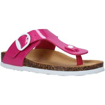 Skor Barn Flip-flops Bionatura 22B 1010 Rosa