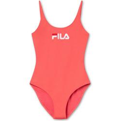 textil Flickor Sportoverall Fila 688674 Rosa