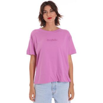 textil Dam T-shirts Invicta 4451248/D Rosa