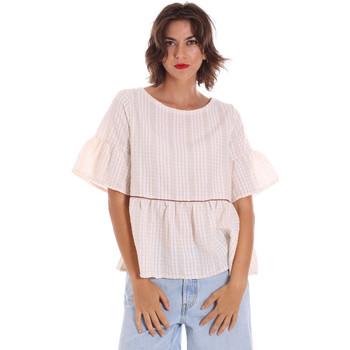 textil Dam Blusar Naturino 6001027 01 Beige