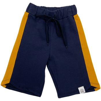 textil Barn Shorts / Bermudas Naturino 6001022 01 Blå