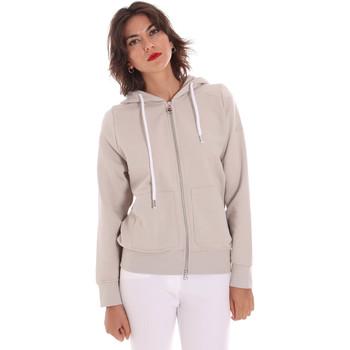 textil Dam Sweatshirts Invicta 4454271/D Grå