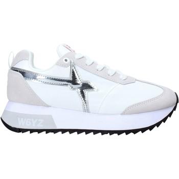 Skor Dam Sneakers W6yz 2013564 01 Vit