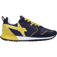 Skor Herr Sneakers W6yz 2013560 01 Blå