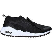 Skor Dam Sneakers W6yz 2014538 01 Svart