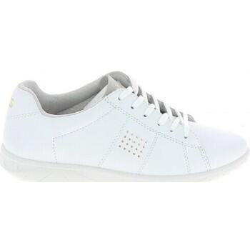 Skor Dam Sneakers TBS Ornelia Blanc Vit