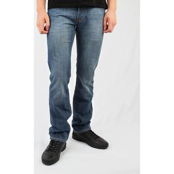 textil Herr Raka byxor Lee Knox L7132170 blue