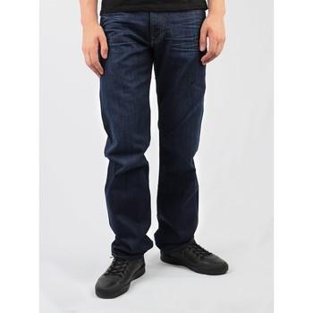 textil Herr Raka byxor Lee Kent L745OEBH blue