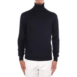textil Herr Sweatshirts Mauro Ottaviani WH02 Blue
