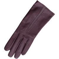 Accessoarer Dam Handskar Eastern Counties Leather  Lila/lila