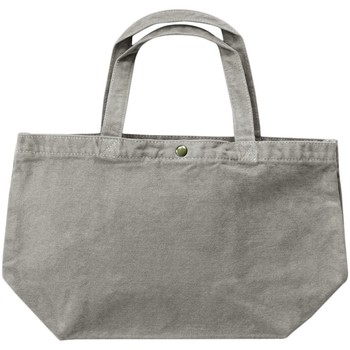 Väskor Shoppingväskor Bags By Jassz CA3923SCS Mellangrå