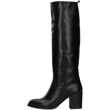 Skor Dam Stövlar Dakota Boots DKT8 BLACK