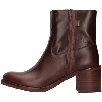 Skor Dam Stövletter Dakota Boots C12 BROWN
