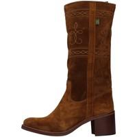 Skor Dam Stövlar Dakota Boots C5 BROWN