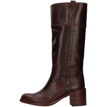 Skor Dam Stövlar Dakota Boots C11 BROWN