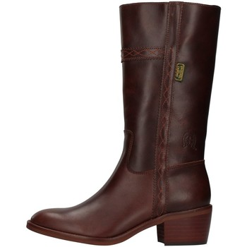 Skor Dam Stövlar Dakota Boots 476 BROWN