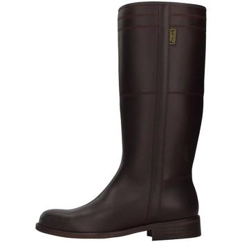 Skor Dam Stövlar Dakota Boots 300-LU BROWN