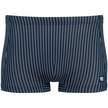 textil Herr Badbyxor och badkläder Mey 46234 - 668 Blå