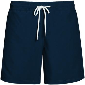 textil Herr Badbyxor och badkläder Mey 45535 - 668 Blå