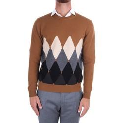 textil Herr Tröjor Ballantyne T2P000 7K0A8 Multicolor