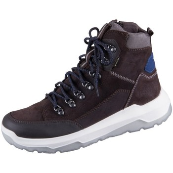 Skor Barn Höga sneakers Superfit Space Bruna