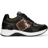 Skor Dam Sneakers Dangela 57863 svart