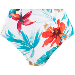 textil Dam Bikinibyxa / Bikini-bh Fantasie FS501278 AQE Vit