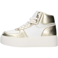 Skor Dam Höga sneakers Windsor Smith WSPTHRIVE GOLD