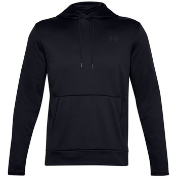 textil Herr Sweatshirts Under Armour AF Solid Hoodie Svarta