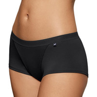 Underkläder Dam Boxer & hipster Impetus Travel Woman 8201F84 020 Svart