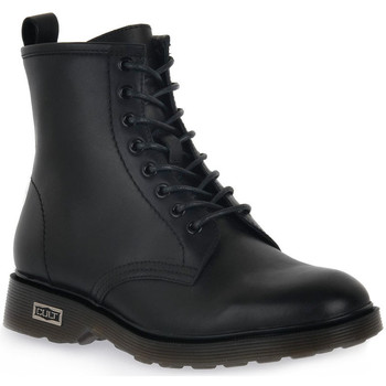 Skor Herr Boots Cult OZZY 416 MID Nero