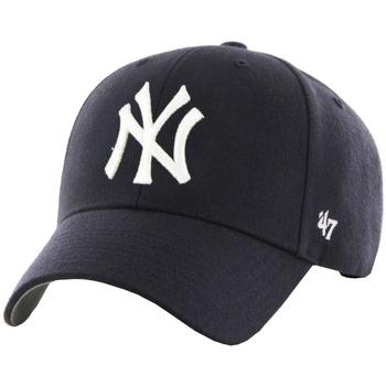 Accessoarer Herr Keps 47 Brand MLB New York Yankees Cap Bleu marine