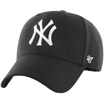 Accessoarer Keps 47 Brand New York Yankees MVP Cap Noir