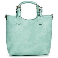 Väskor Dam Handväskor med kort rem Moony Mood PAGELLO Grön