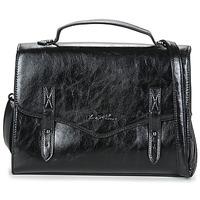 Väskor Dam Handväskor med kort rem Moony Mood PACAGEO Svart