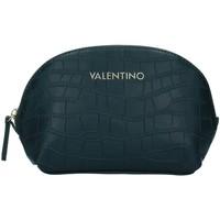 Väskor Dam Toalettväskor Valentino Bags VBE5KA512 GREEN