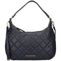 Väskor Dam Axelremsväskor Valentino Bags VBS3KK07 BLUE