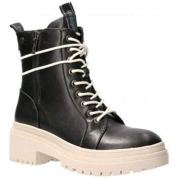 Skor Dam Boots Refresh 58333 brun