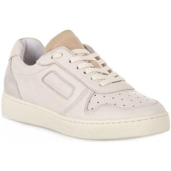 Skor Dam Sneakers At Go GO  CARTROPEZ CRUDO Bianco