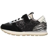 Skor Flickor Sneakers Sun68 Z41411 BLACK