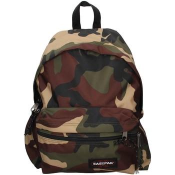 Väskor Ryggsäckar Eastpak EK0A5B741811 BROWN