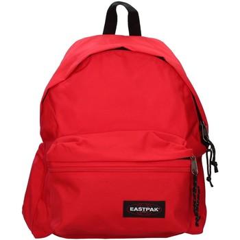 Väskor Ryggsäckar Eastpak EK0A5B7484Z1 RED