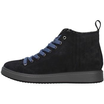 Skor Herr Boots IgI&CO 8124700 BLUE