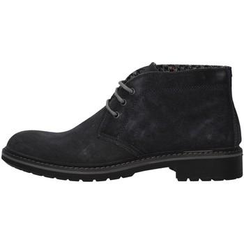 Skor Herr Boots IgI&CO 8106144 BLUE