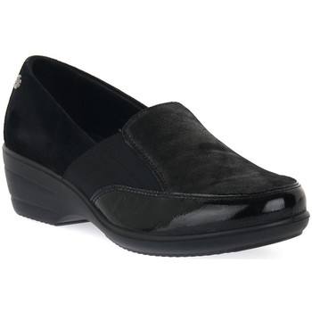 Skor Dam Loafers Enval ALEXIA NERO Nero