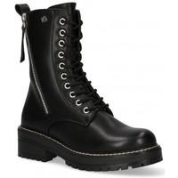 Skor Dam Boots Etika 55060 svart